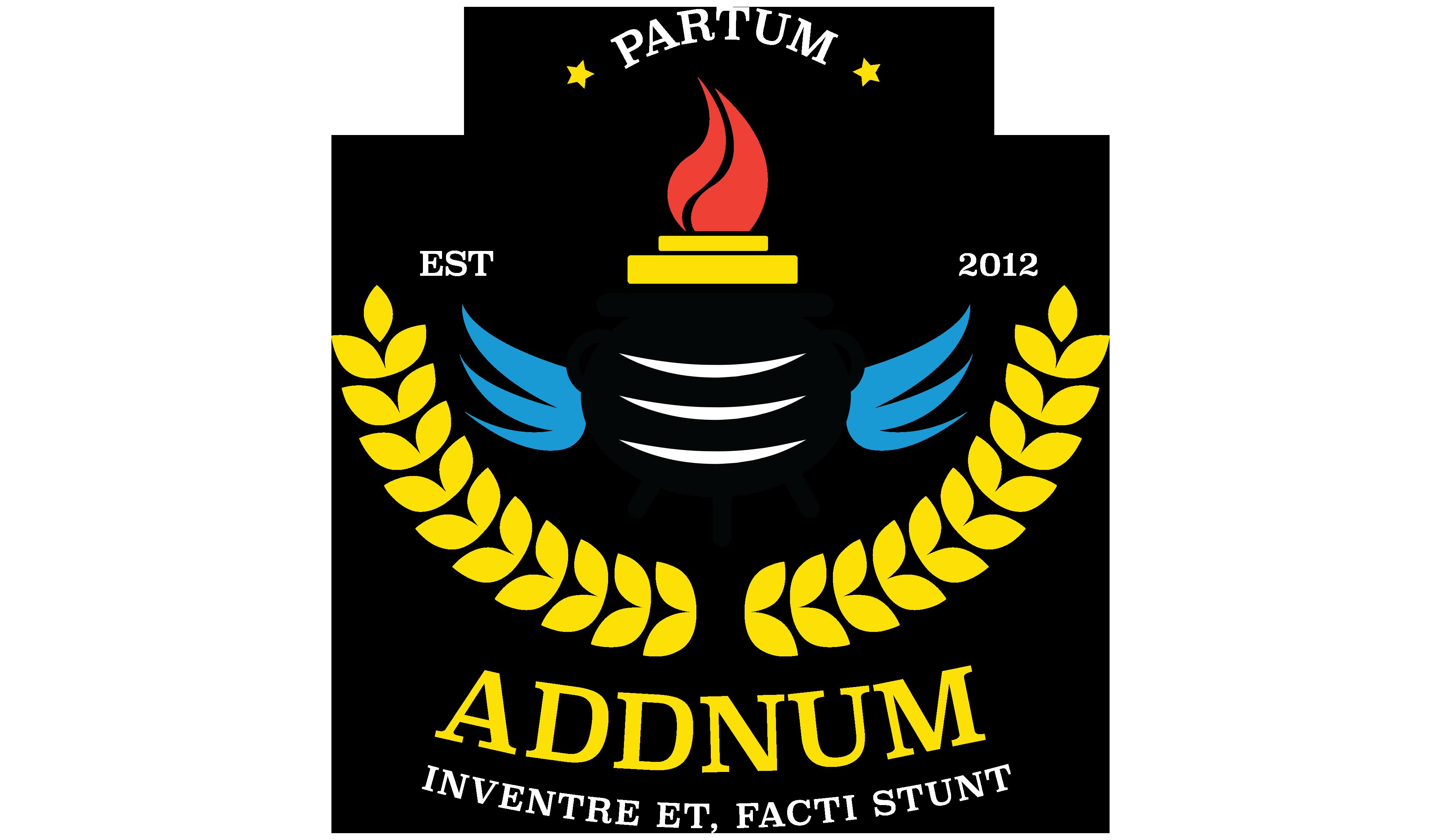Addnum Logo